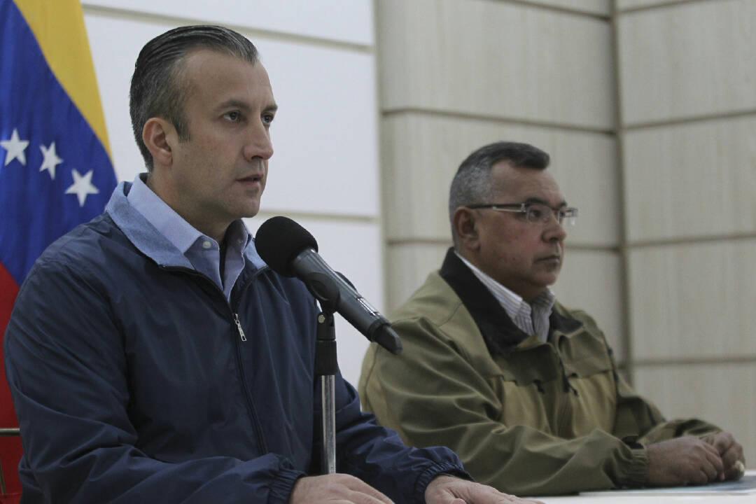 El nuevo herald justicia de eeuu acusa a ministro del for Nuevo ministro de interior y justicia