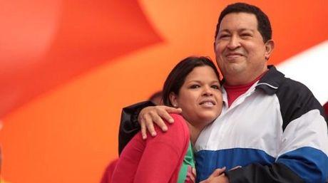 María Gabriela Chávez: ¿Una de las mujeres más millonarias del mundo?